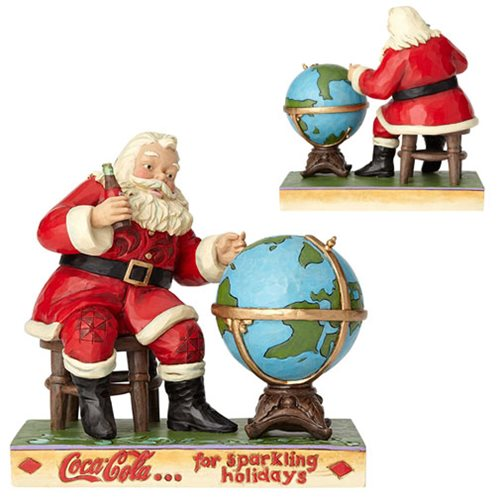 CocaCola_Santa_and_Globe_Jolly_Journey_Statue_by_Jim_Shore