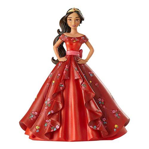Disney Showcase Elena of Avalor Princess Elena Couture de Force Statue