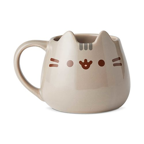 Pusheen_the_Cat_Sculpted_16_oz_Mug
