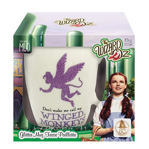 Wizard of Oz Winged Monkeys Mug