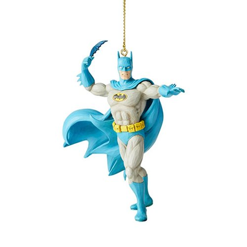 DC_Comics_Batman_Silver_Age_Ornament_by_Jim_Shore