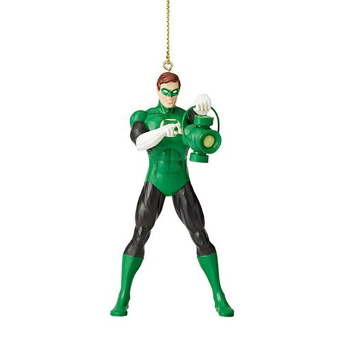 DC_Comics_Green_Lantern_Silver_Age_Ornament_by_Jim_Shore