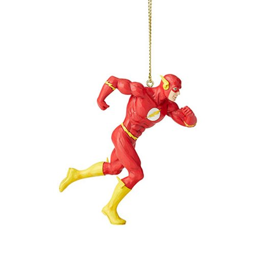 DC_Comics_Flash_Silver_Age_Ornament_by_Jim_Shore