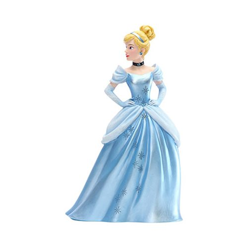 Disney_Showcase_Cinderella_Couture_de_Force_Statue