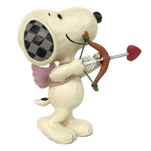 Peanuts_Snoopy_Mini_Love_by_Jim_Shore_Statue