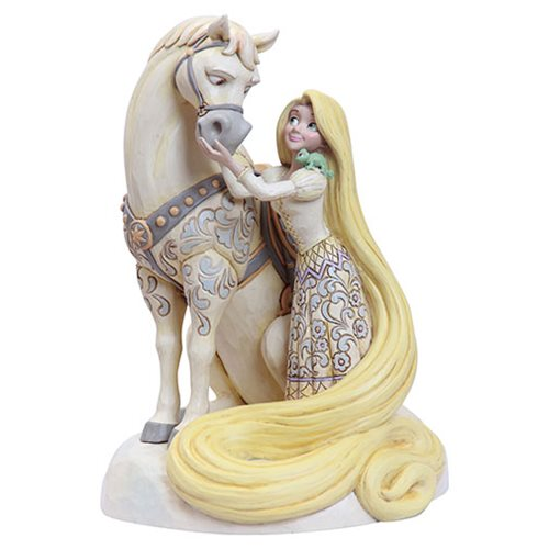 Disney_Traditions_Tangled_White_Woodland_Rapunzel_Innocent_Ingenue_by_Jim_Shore_Statue