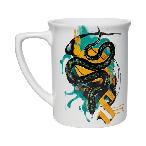 Wizarding World of Harry Potter Slytherin Mug