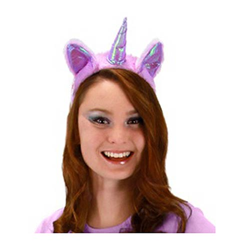 My Little Pony Twilight Sparkle Headband with Ears