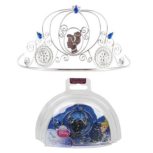 Disney Princess Cinderella Princess Tiara