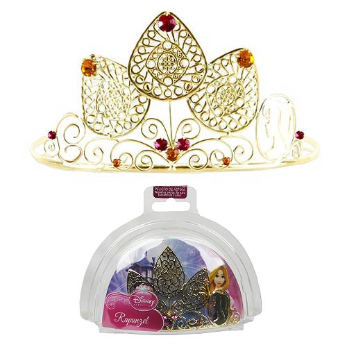 Disney Princess Tangled Rapunzel Princess Tiara