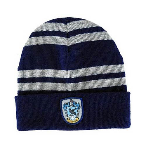 Harry Potter Ravenclaw House Beanie Hat