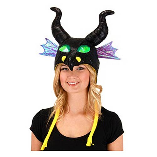 Maleficent Movie Maleficent Dragon Laplander Hat