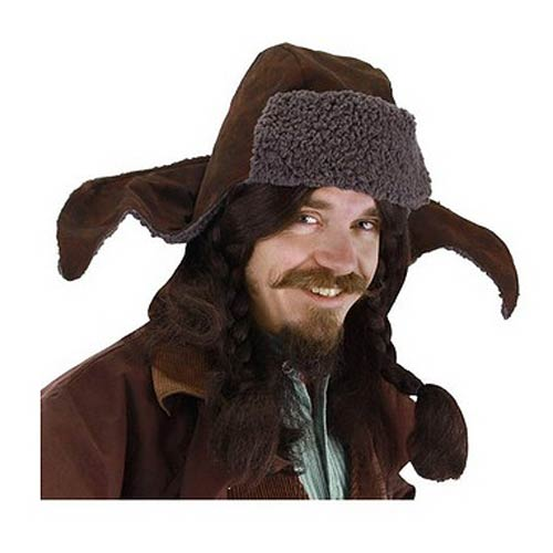 The Hobbit An Unexpected Journey Bofur Hat