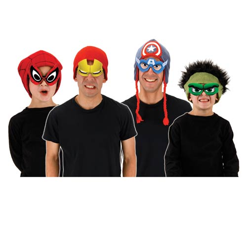 Marvel Cartoon Eyes Glasses