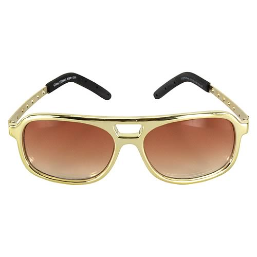 Elvis Presley Heartbreak Sunglasses