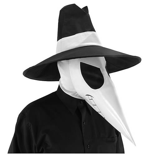 Spy vs. Spy Black Spy Accessories Kit