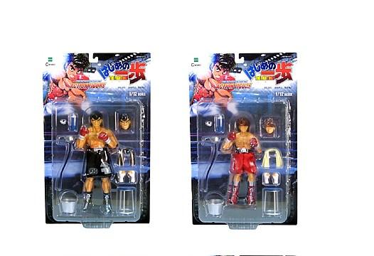 Hajime No Ippo Series 1 Case