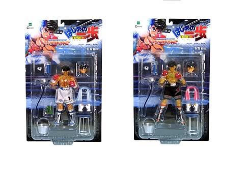 Hajime No Ippo Series 2 Case
