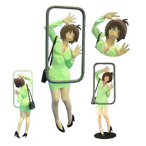 Takoko Jam-Packed Train Figure