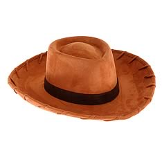 Toy Story Deluxe Woody Hat