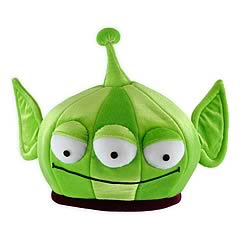 Toy Story Alien Hat