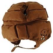 Harry Potter Quidditch Helmet Hat
