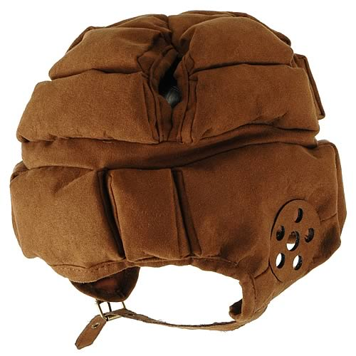 Harry Potter Quidditch Helmet Hat