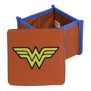 Wonder Woman Logo Mini-Box