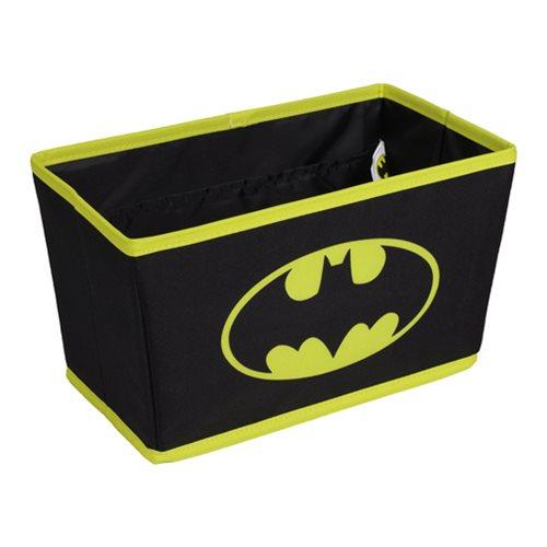 Batman Logo Storage Tub