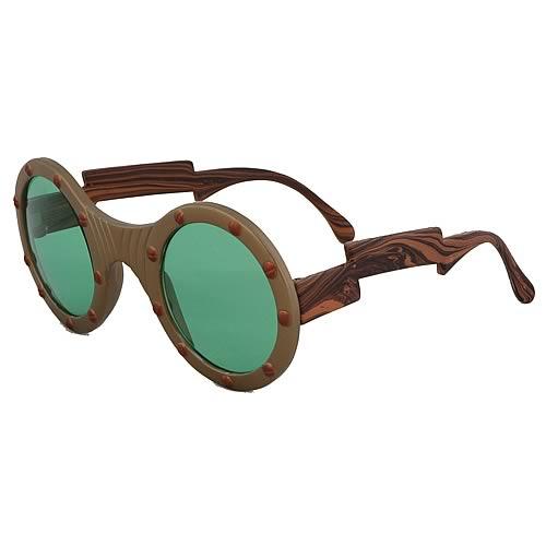 Steampunk Gizmo Glasses