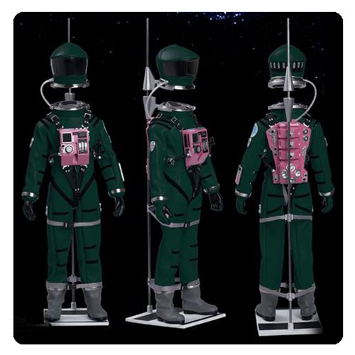 green space suits - photo #8