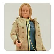 Night of the Living Dead Barbra 12-Inch Action Figure