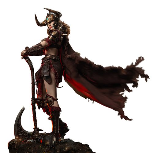 Viking Woman 1:6 Scale Action Figure