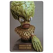 Invasion of the Saucer Men 3:4 Scale Bust