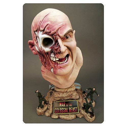 War of the Colossal Beast 3:4 Scale Bust