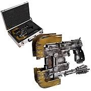 Dead Space Timson Tools Plasma Cutter Full Size Replica
