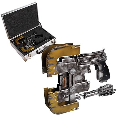 Dead Space Timson Tools Plasma Cutter Full Size Replica