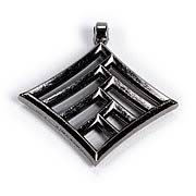 Dragon Age 2 The House of Tides Pendant