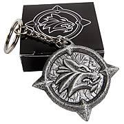 World of Warcraft Doomhammer Keychain