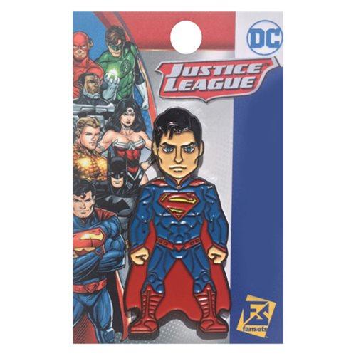 DC Comics Superman The New 52 Pin