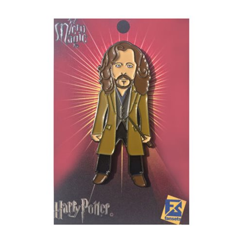 Harry Potter Sirius Black Pin