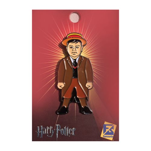 Harry Potter Dudley Dursley Pin
