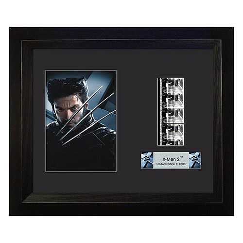 X-Men 2 Wolverine Single Film Cell