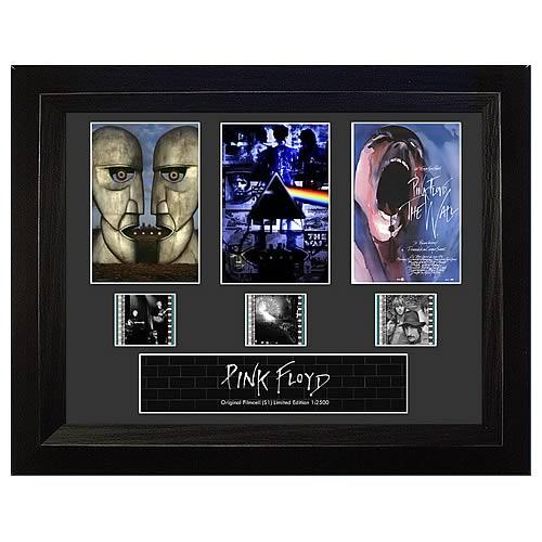Pink Floyd Series 1 Standard Triple Film Cell
