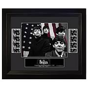 The Beatles Series 4 Double Film Cell