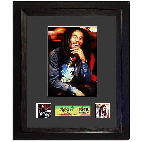 Bob Marley Mini Cell