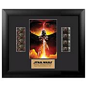 Star Wars Revenge of the Sith Series 2 Double Film Cell