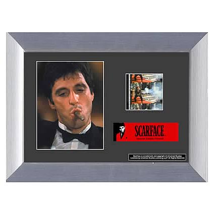 Scarface Mini Cell
