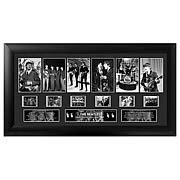 The Beatles Series 2 Deluxe Film Cell