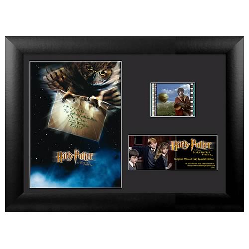 Harry Potter Sorcerer's Stone Series 2 Mini Cell
